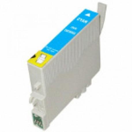 Tinteiro Epson Compatível T0442 - Azul