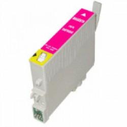 Tinteiro Epson Compatível T0443 - Magenta