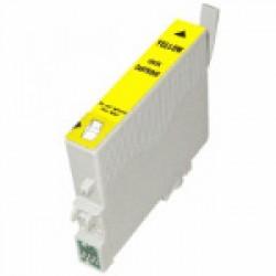 Tinteiro Epson Compatível T0444 - Amarelo