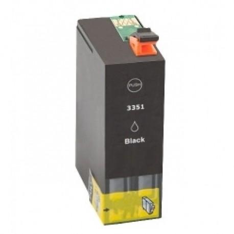 Tinteiro Epson Compatível 33 XL Preto, T3351