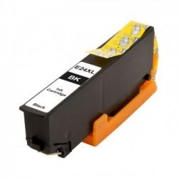 Tinteiro Epson Compatível 24 XL, T2431 preto