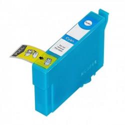 Tinteiro Epson Compatível 35 XL Azul, T3582 / T3592