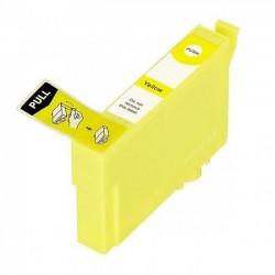 Tinteiro Epson Compatível 35 XL Amarelo, T3584 / T3594
