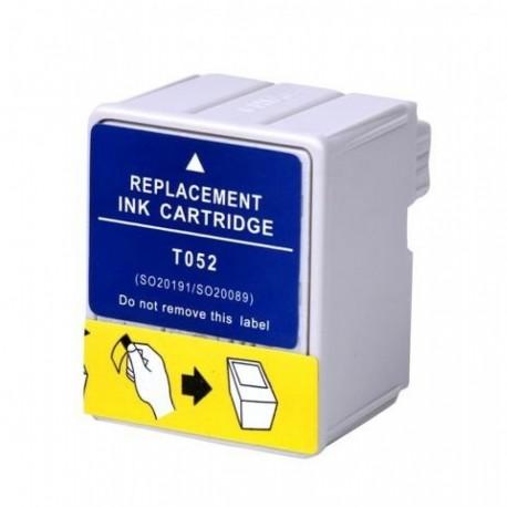 Tinteiro Epson Compatível T052 / T014 tricolor