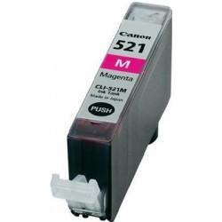 Tinteiro Canon Compatível CLI-521BK Azul