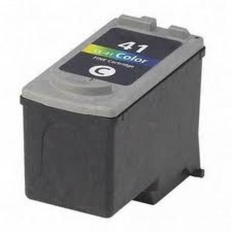 Tinteiro Canon Compatível CL-41 / CL-38 Tricolor