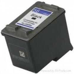 Tinteiro HP Compatível Nº 56 preto (C6656AE)