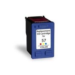 Tinteiro HP Compatível Nº 57 tricolor (C6657AE)