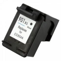 Tinteiro HP Compatível Nº 901 XL preto (cc654ee)