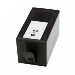 Tinteiro HP Compatível 903 XL / 907 XL Preto (T6M15AE)