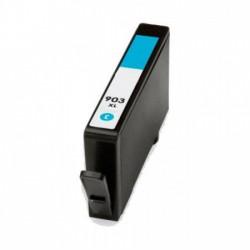 Tinteiro HP Compatível 903 XL Azul (T6M03AE)