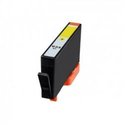 Tinteiro HP Compatível 935 XL Amarelo V5 (C2P26AE)