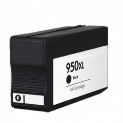 Tinteiro HP Compatível 950 XL V4 preto (CN045AE)