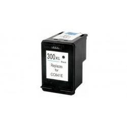 Tinteiro HP Compatível Nº 300 XL preto (CC641EE)