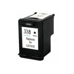 Tinteiro HP Compatível Nº 338 preto (C8765EE)
