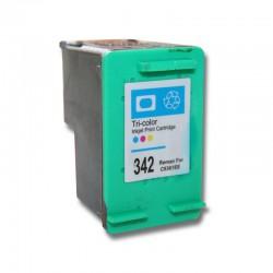 Tinteiro HP Compatível Nº 342 tricolor (C9361EE)