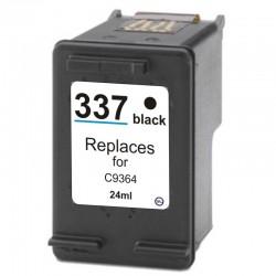 Tinteiro HP Compatível Preto N 337 (C9364EE)