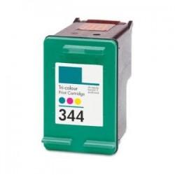 Tinteiro HP Compatível Tricolor nº 344 (C9363EE)