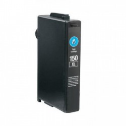Tinteiro Lexmark Compatível Nº 150 XL Azul (14N1615E)