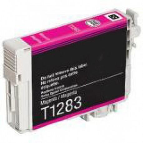 Tinteiro Epson Compatível T1281 - Preto
