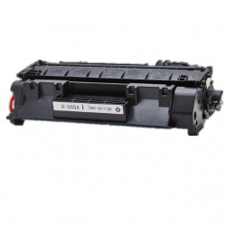 Toner HP 05A Compatível CE505A