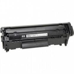 Toner HP 12A Compatível Q2612A