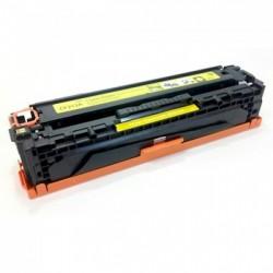Toner HP 131A Compatível Amarelo (CF212A)