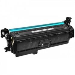 Toner HP 201X / 201A Compatível (CF403X / CF403A) Magenta