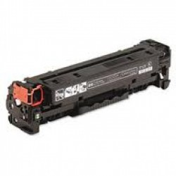 Toner HP 304A Compatível (CC530A) Preto