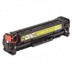 Toner HP 304A Compatível (CC532A) Amarelo