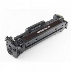 Toner HP 312X / 305X Compatível CF380X / CE410X preto