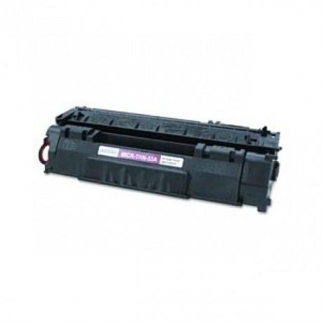 Toner HP 53A Compatível Q7553A