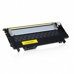 Toner Samsung Compatível 404 / CLT-Y404S / Y404 amarelo