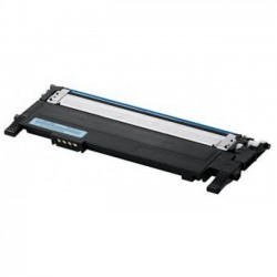 Toner Samsung Compatível 406 / CLT-C406S / C406 azul