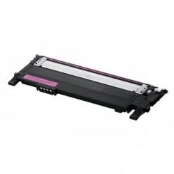 Toner Samsung Compatível 406 / CLT-M406S / M406 magenta