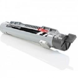 Toner Epson Compatível Aculaser C3000 preto (C13S050213)