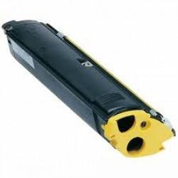 Toner Epson Compatível Aculaser C900 / C1900 amarelo (S050097)