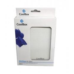 Caixa Externa USB 3.0 CoolBox 2.5'' SATA