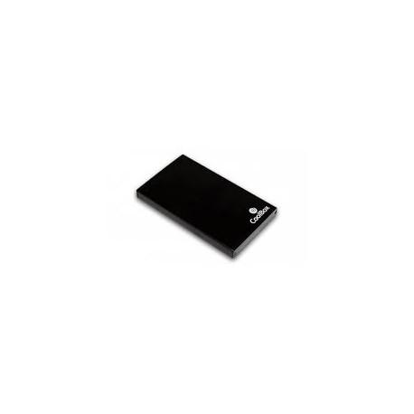 Caixa Externa USB 3.0 CoolBox 2.5'' SATA Preto