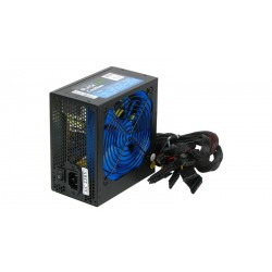 Fonte de Alimentação ATX 700W COOLBOX Powerline Black PCI-E