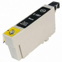 Tinteiro Epson T1001 Preto Compatível