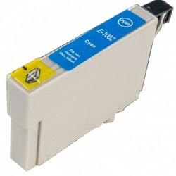 Tinteiro Epson T1002 Azul Compatível