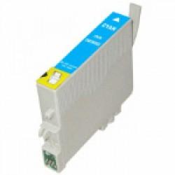 Tinteiro Epson Compatível T0612 - Azul