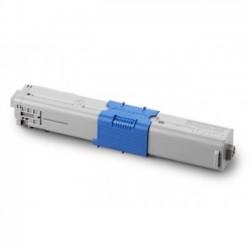 Toner OKI Compatível C332DN / MC363DN / MD563DN Amarelo (46508709/46508713)