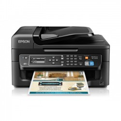 Impressora Epson WorkForce WF-2630WF
