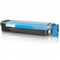 TONER OKI Compatível C5850 / 5950 Azul