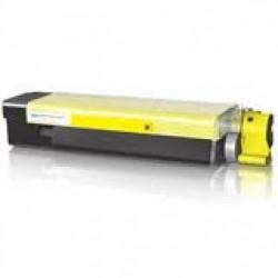 TONER OKI Compatível C5850 / 5950 Amarelo