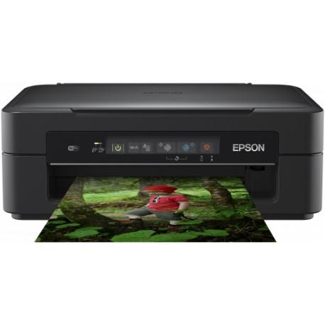 Impressora Epson Expression Home XP-255