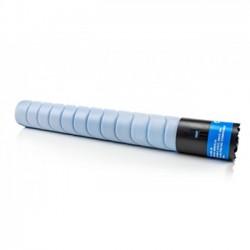 Toner Konica Minolta TN321C C224 / C284 / C364 Compatível Azul