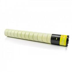 Toner Konica Minolta TN321Y C224 / C284 / C364 Compatível Amarelo
